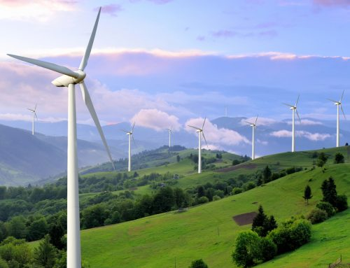 Easter weekend sees surge in renewable energy