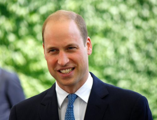 Prince William: Banks must support a green economy