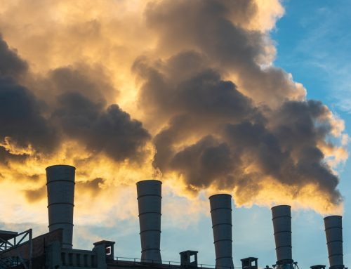 New facility could remove 1m tonnes CO2 every year