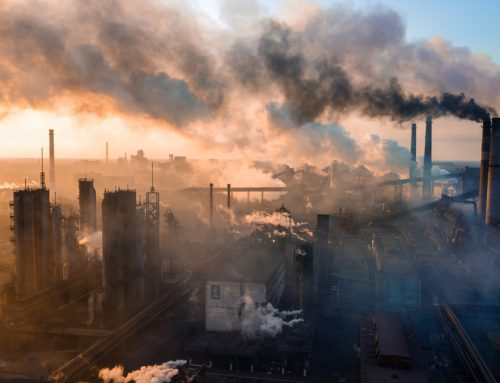 Air pollution receives only 1% global aid, despite being biggest environmental killer