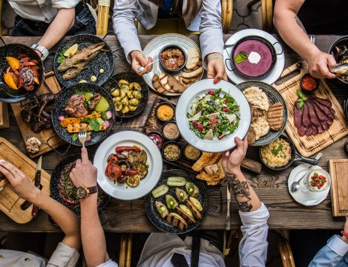 UK cuts meat consumption by 17%